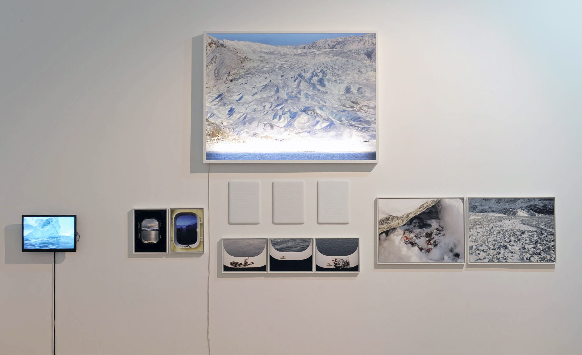 Sophie Calle - North Pole